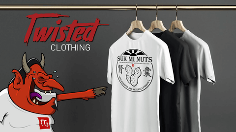 Twisted Clothing