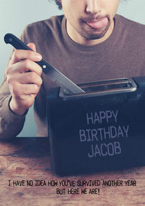 Another Year Jacob