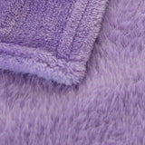 Cozy Fleece Blanket