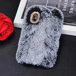 FauxFur iPhone Case