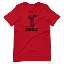 Load image into Gallery viewer, Family 1st Short-Sleeve Unisex T-Shirt