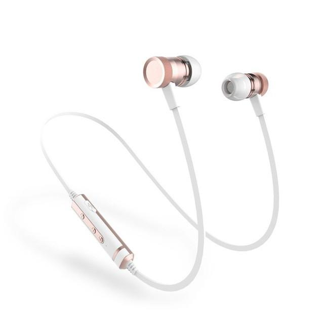 H6 Bluetooth Earphones