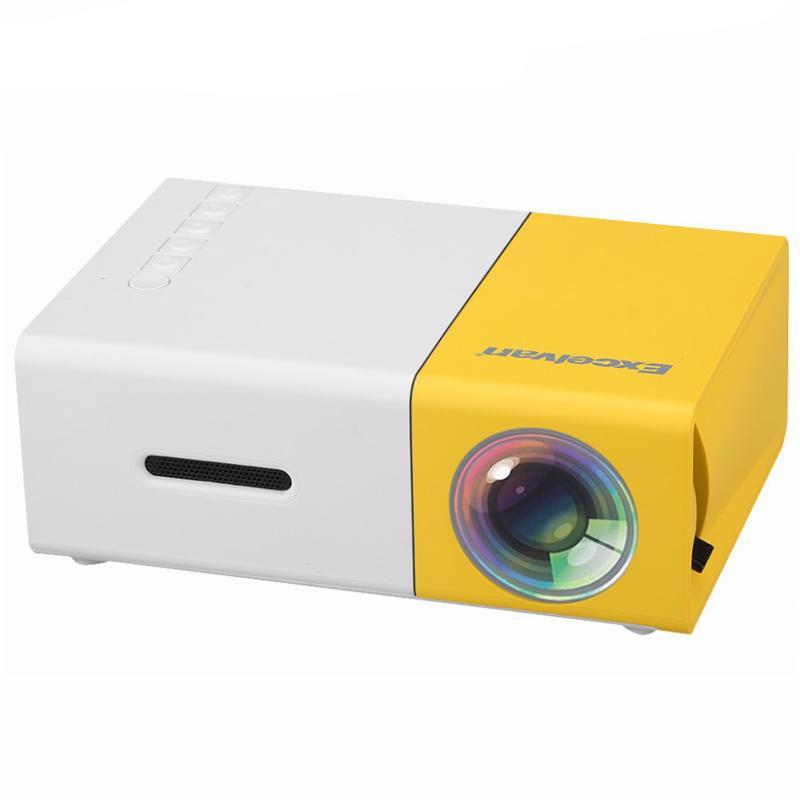 Mini Projector - Home Cinema