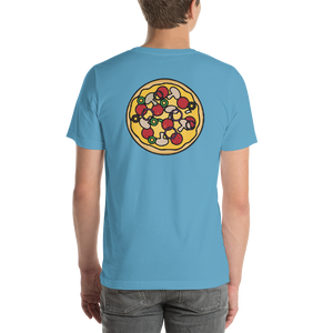 Supreme is The Worst (Pizza)