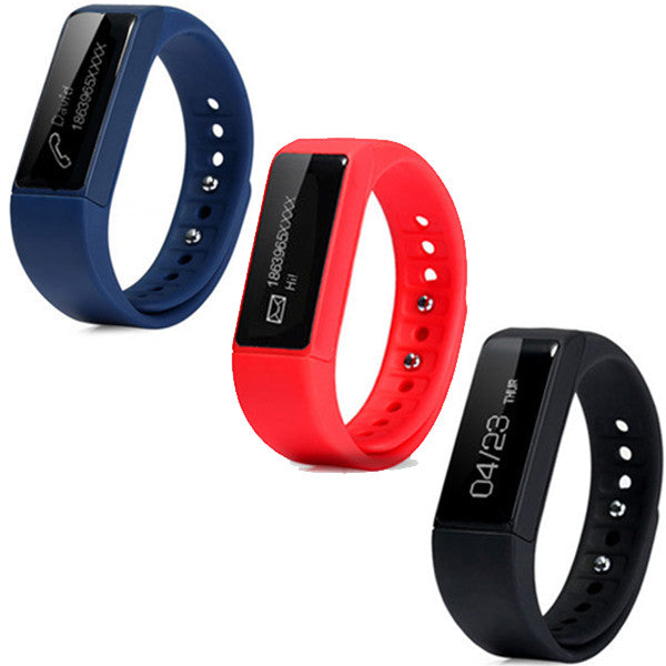 Bluetooth-Smart-Fitness-Watch