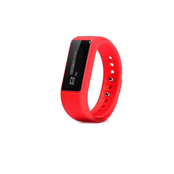 Bluetooth Smart Fitness Watch