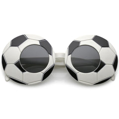 Sports-Soccer-Sunglasses-With-Round-Lens