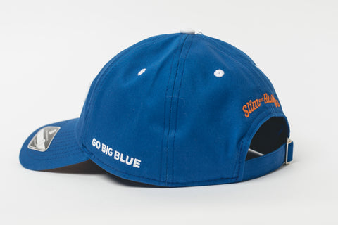 "PREAM Dad Cap ""Go Big Blue"""
