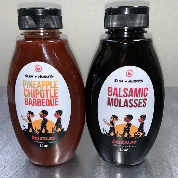 Balsamic Molasses
