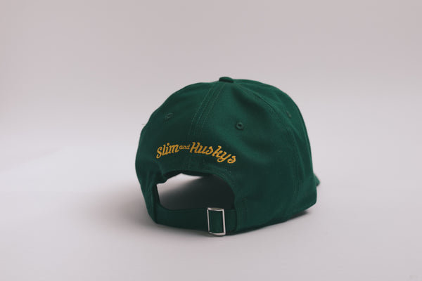 PREAM - Dad Hat (Green)