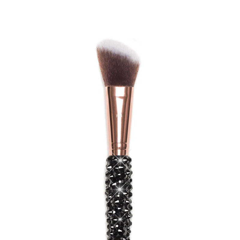 F14 - Angled Cheek Brush