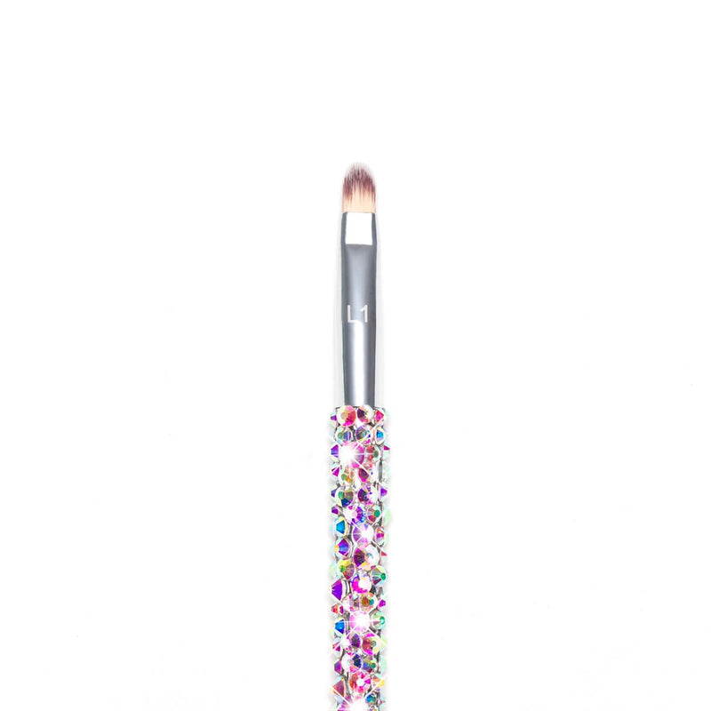 L1 - Lip Brush (Silver)