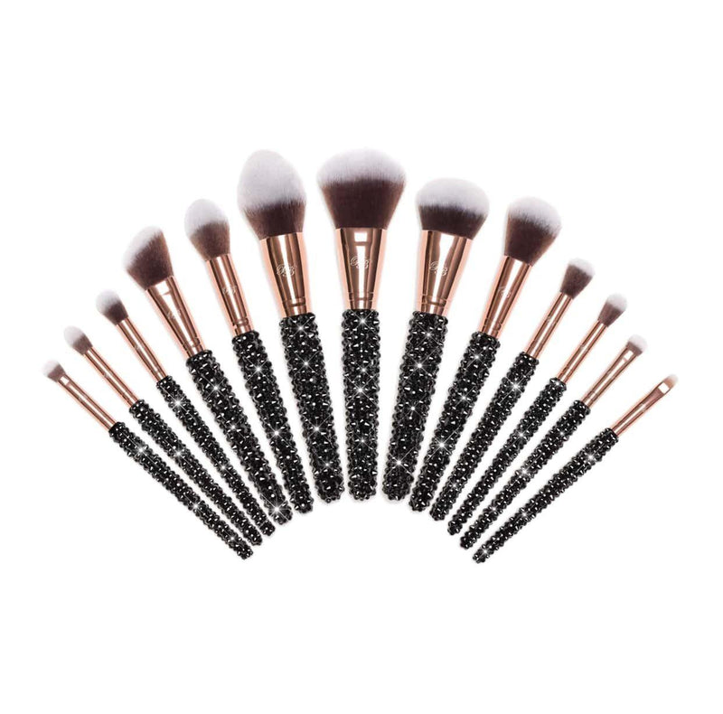 nice professional makeup brushes for kit