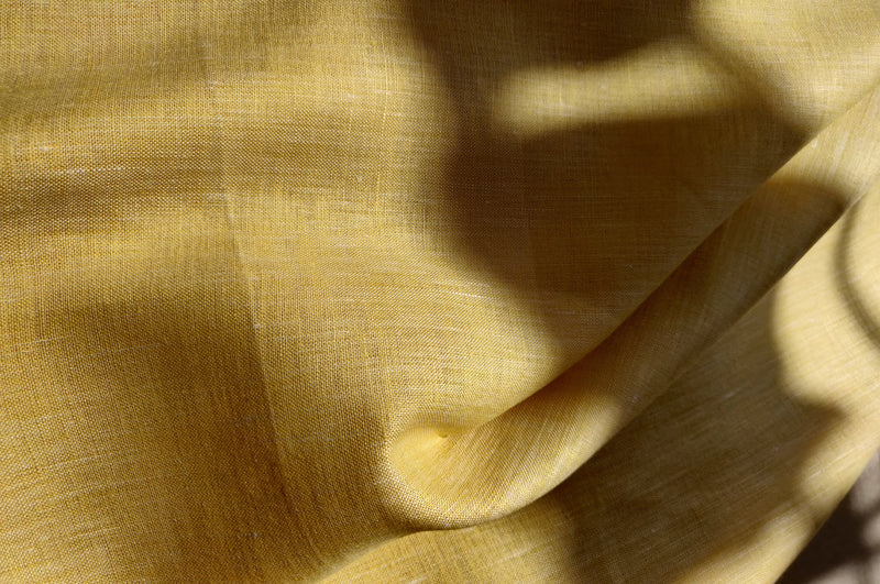 Orissa Yellow - Prime Collection