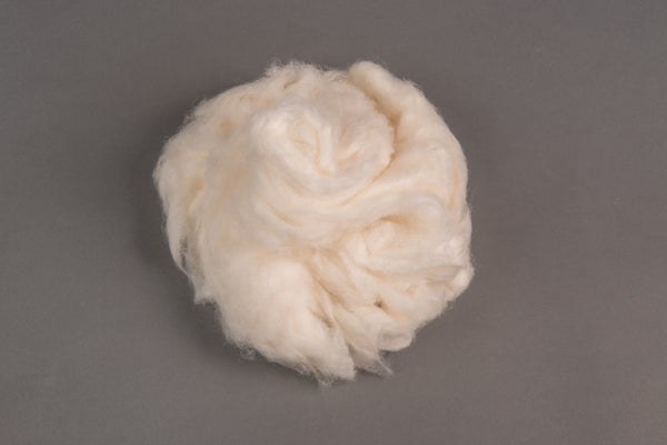 Cottonized Hemp Fiber