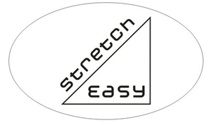 Stretch Easy Sticker