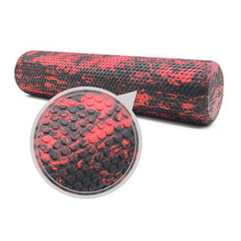 Load image into Gallery viewer, Large Trigger Point Foam Roller