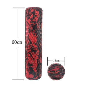 Large Trigger Point Foam Roller