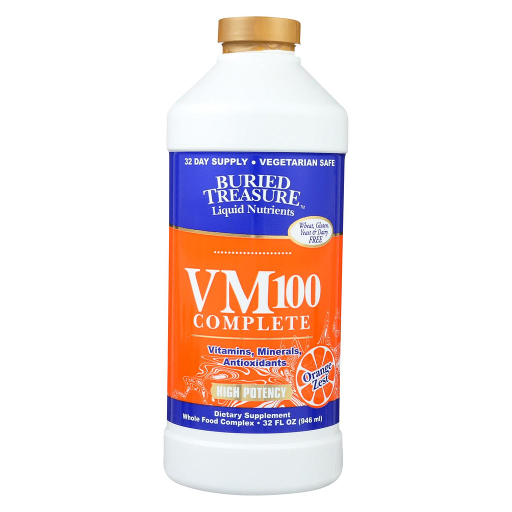 Buried Treasure - Vm-100 Complete - 32 Fl Oz