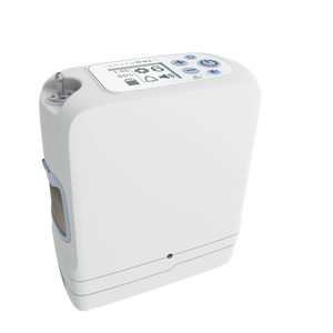 Inogen One G5 Portable Oxygen Concentrator with 16 Cell Battery
