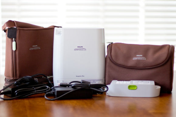 Philips Respironics SimplyGo Mini