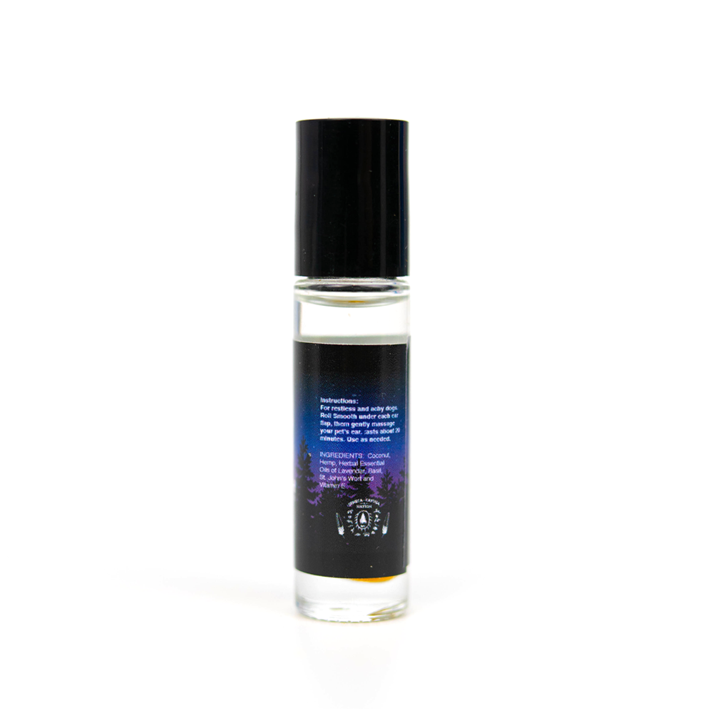 Soothing Pet Essential Oil
