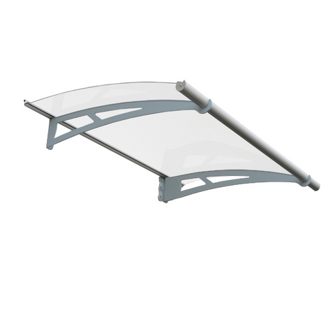 Image of Palram Aquila 1500 Awning - Clear - HG9500