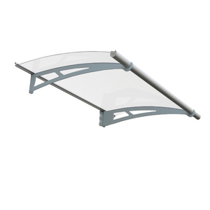 Palram HG9500 Aquila 1500 Awning - Clear