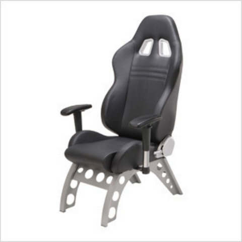 Pitstop Furniture GT Receiver Chair