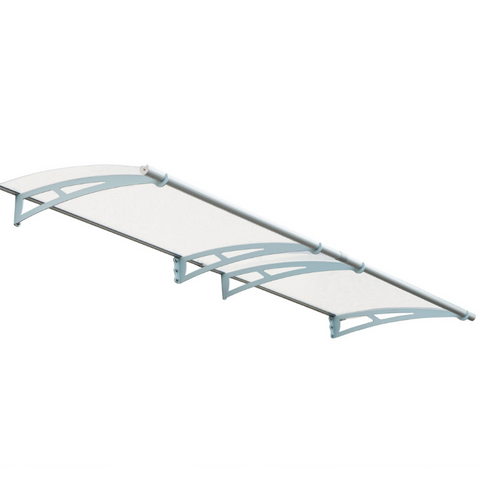 Image of Palram Aquila 3000 Awning - Clear - HG9503