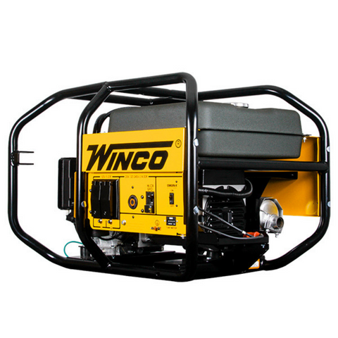 Image of Winco WC6000HE 24006-005 Portable Generators