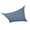 ShelterLogic 25736 16 ft. / 4,9 m Square Shade Sail - Sea 230 gsm