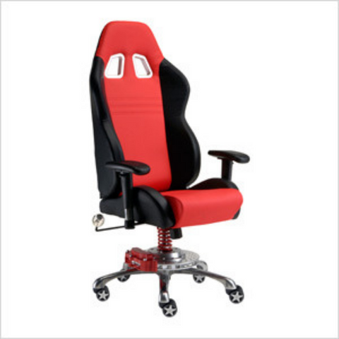 Image of Pitstop Furniture GT Office Chair