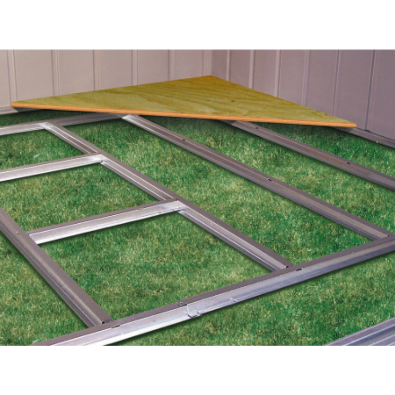 Arrow FB47410 FLOOR FRAME KIT for 4x7 & 4x10