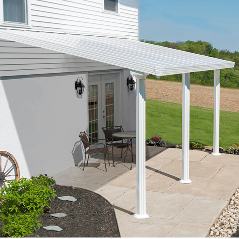 Palram Gala 10' x 20' Patio Cover - HG9380