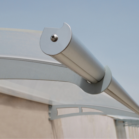 Image of Palram Aquila 2050 Awning - Clear - HG9510