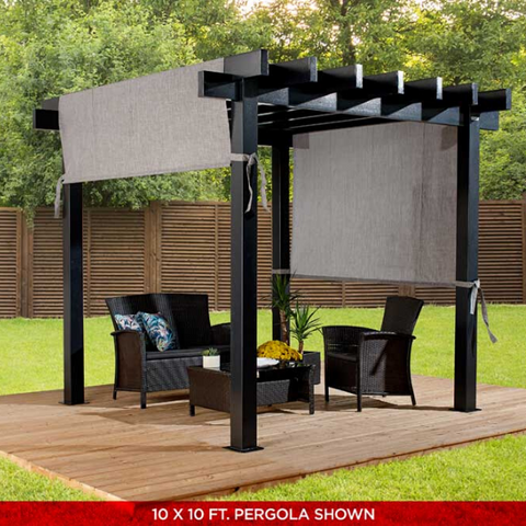 Image of Sojag Yamba Pergola 10x16 ft.