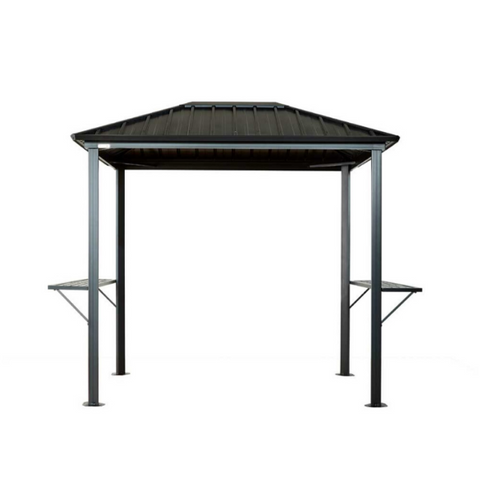 Image of Sojag BBQ Dakota 6x8 ft. Grill Gazebo