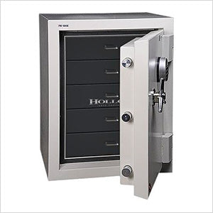 Hollon 685C-JD Jewely Safe with Combination Lock