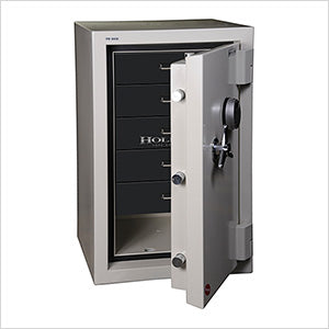 Hollon 845C-JD  Jewely Safe with Combination Lock
