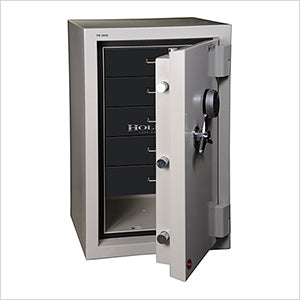 Hollon 845E-JD Jewely Safe with Electronic Lock