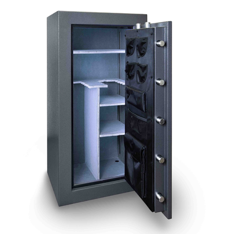 Hollon 90 MIN BHS-22 Black Hawk Gun Safe Series