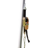 "Arrow 10471 4 Pcs 30"" EasyHook Ratchet Anchor"