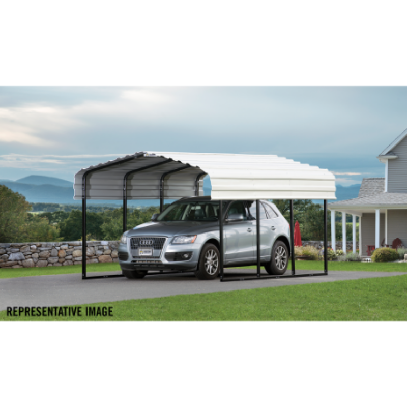 Arrow CPH102407 CARPORT 10X24X07 7 CTNS