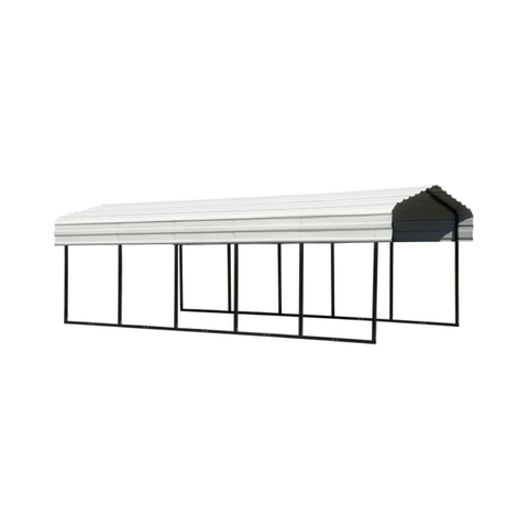 Image of Arrow CPH102407 CARPORT 10X24X07 7 CTNS