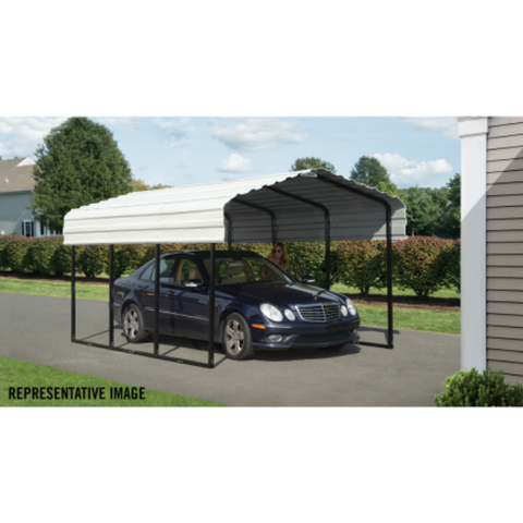 Image of Arrow CPH102907 CARPORT 10X29X07 9 CTNS