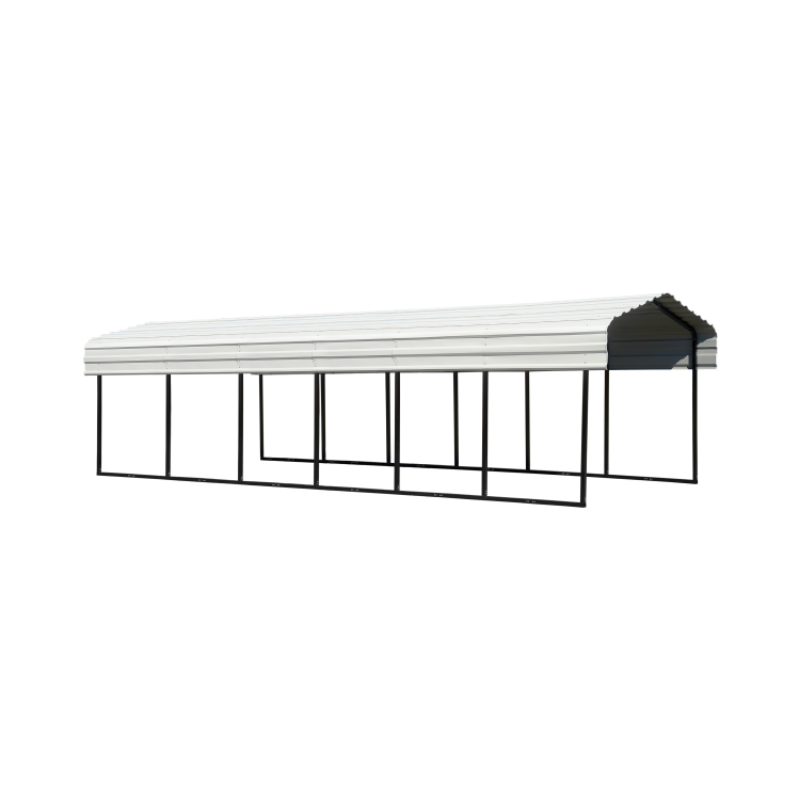 Arrow CPH102907 CARPORT 10X29X07 9 CTNS