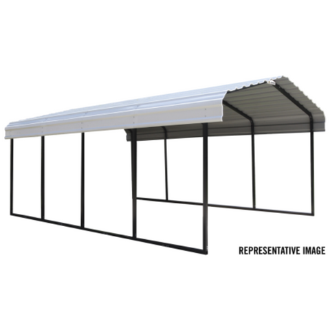 Image of Arrow CPH122407 CARPORT 12X24X07 5 CTNS