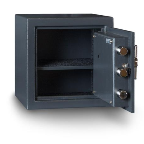 Image of Hollon B1414C B Rated Cash Box with Combination Lock