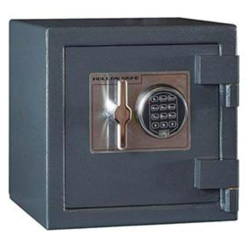 Hollon B1414E B Rated Cash Box with Electronic Lock